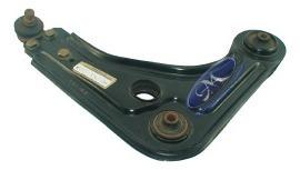 bandeja da suspensão - ford ka 2000 até 2007