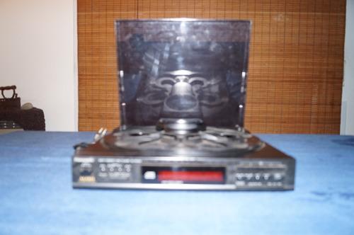 bandeja de cd