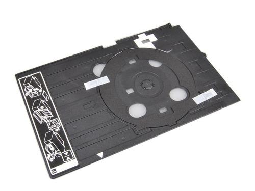 bandeja de impresion cd/dvd epson t50