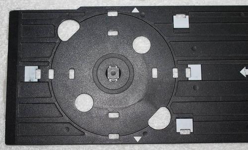 bandeja de impresión de cd para epson stylus photo r200