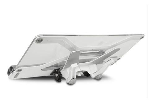bandeja de teclado para escritorio con soporte de gel