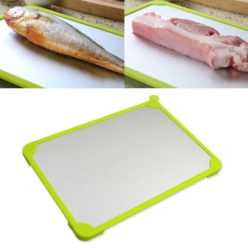 bandeja descongelacion rapida herramienta cocina placa 8.46
