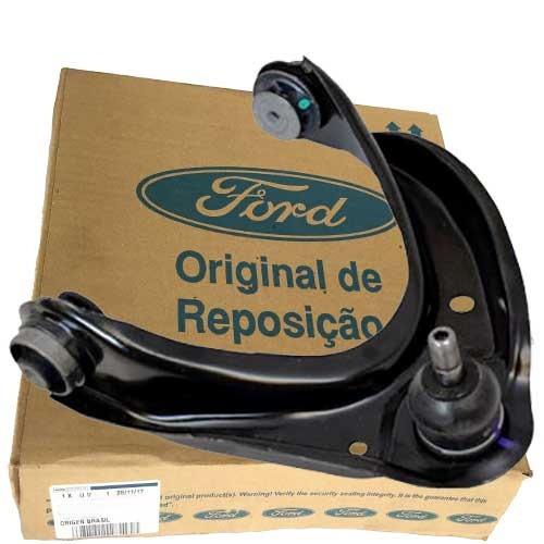 bandeja dianteira esquerda fusion 4x2 2009-2012 original *