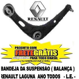 Bandeja Dianteira Reanult Laguna  Todos Original