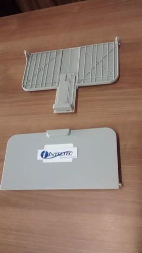 bandeja do papel hp lj p1005/p1006 rc2-1095 com 5 unidades