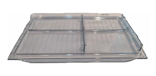 bandeja estante con guia 58x36 original heladera columbia