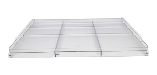 bandeja estante multiuso heladera whirlpool wrj52 wrk52