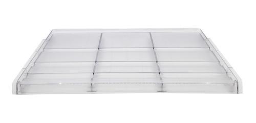 bandeja estante multiuso heladera whirlpool wrw52k1 wrw52x1