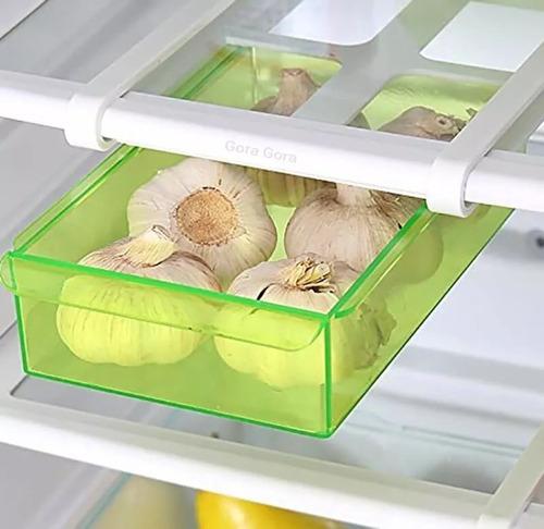 bandeja estante organizador cajón heladera freezer belgrano