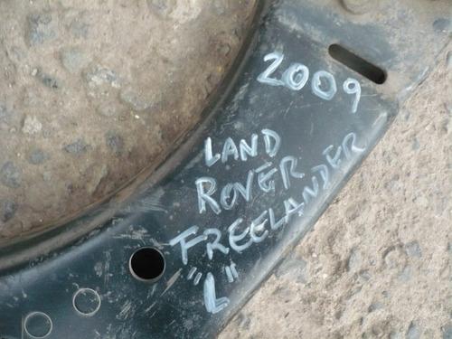 bandeja  freelander 2009 izq  c/detalles- lea descripción