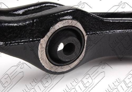 bandeja inferior dianteira porsche cayenne s 4.5 v8 03-06