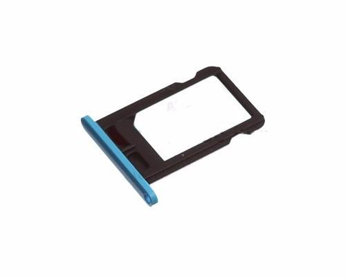 bandeja iphone 5c azul