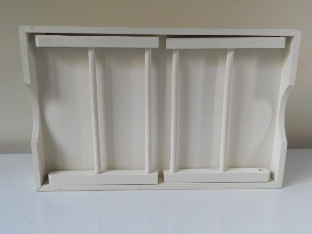Bandeja mesa de cama com pezinhos para caf da manh r 17 50 em mercado livre - Mesa para cama ...