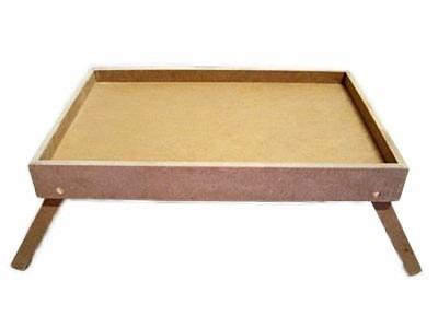 bandeja mesa de cama com pezinhos para café da manhã