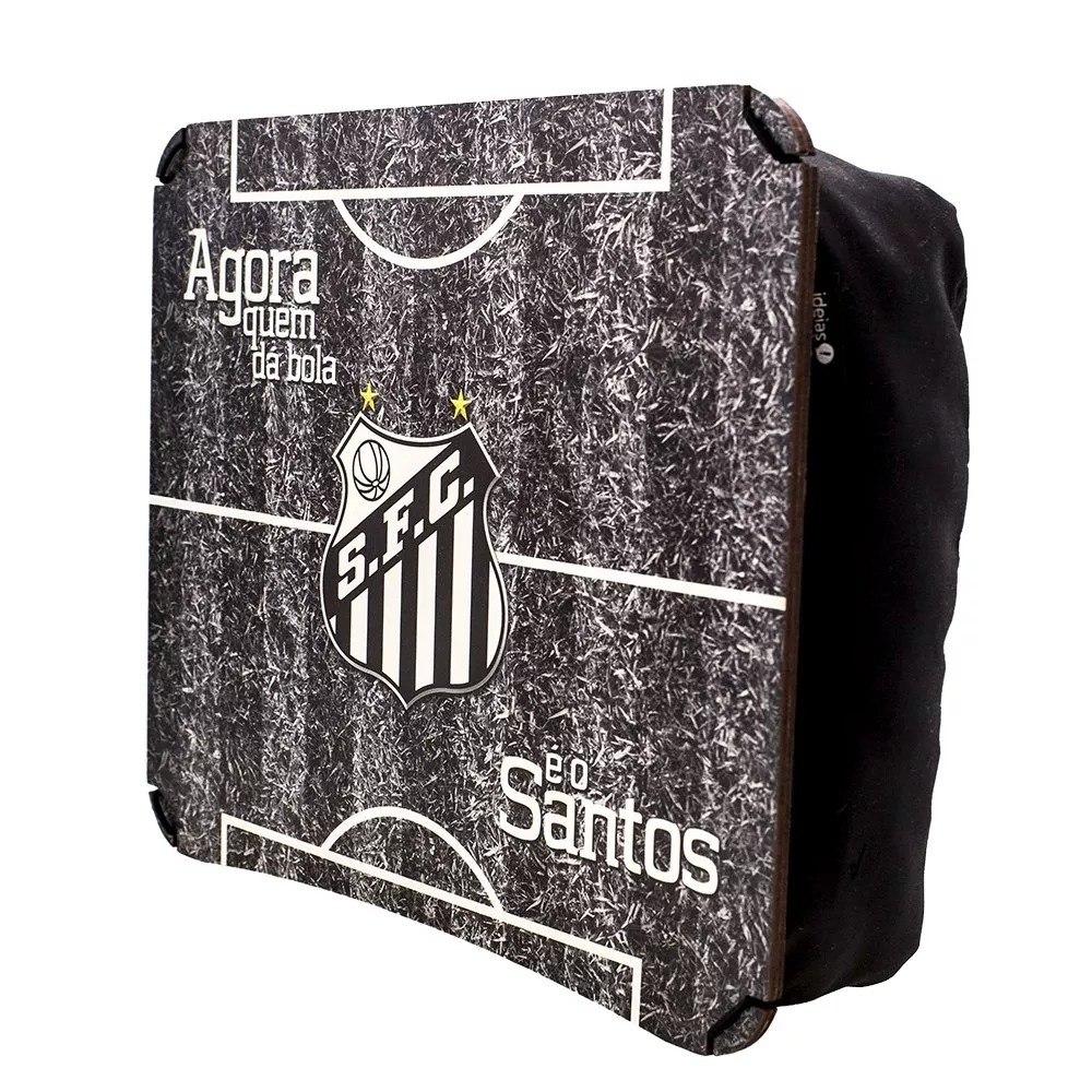 1efec4ef69a0fd Bandeja Notebook Com Almofada Santos Uatt