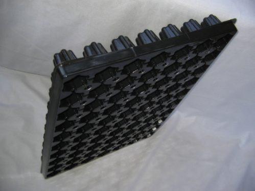 bandeja p/ produção de mudas - 70 células - 1 unidade