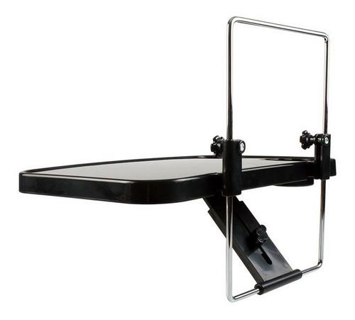 bandeja para auto soporte tablet noga car desk 2 portavasos