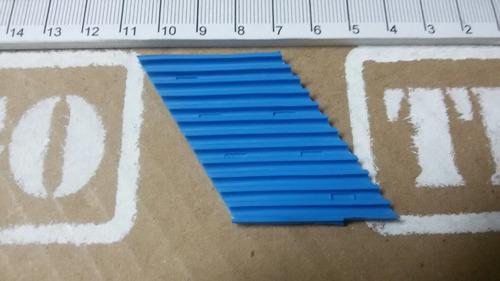 bandeja para empalmes splice fusion de fibra optica 12 pos