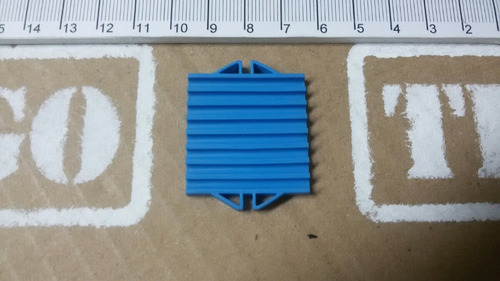 bandeja para empalmes splice fusion de fibra optica de 8 pos
