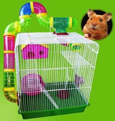 bandeja para gaiola de hamster, p/ vários modelos de gaiolas
