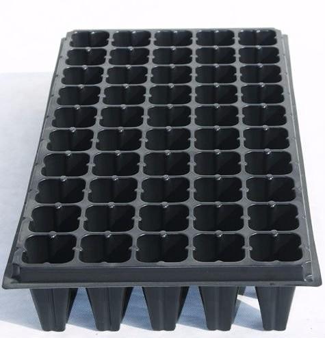 bandeja para germinacion y propagacion de 200 cavidades