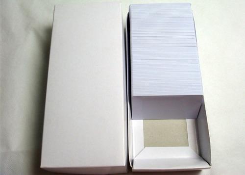 bandeja para imprimir tarjetas credenciales en  epson l800