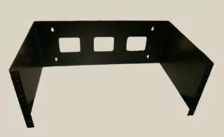 bandeja para rack 19x12 1 posición, dvr,redes