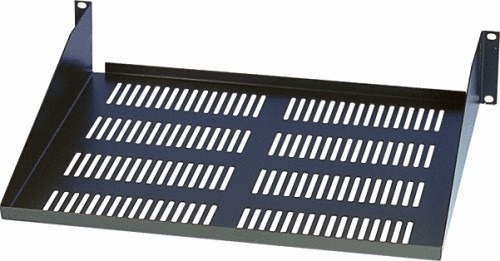 bandeja para rack 26 cm soportetecnologico racks