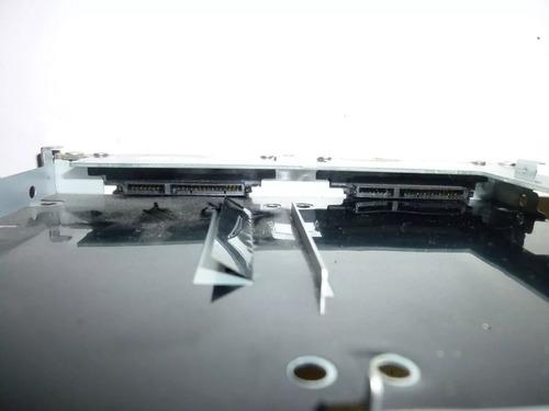 bandeja porta discos para notebook acer 7220