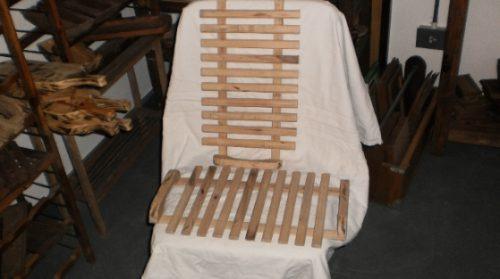 bandeja rejilla en madera