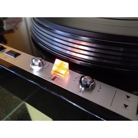 Bandeja Sansui 636 Chiquibun Audio Vintage