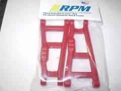 bandeja traseira rpm rustler stamped 4x2 tra 3655 #80189