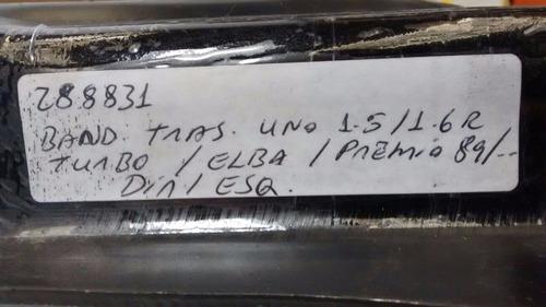bandeja traseira uno 1.5 1.6r turbo 89/  premio elba 89/96