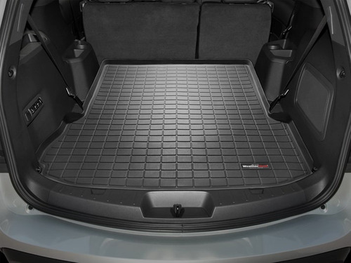 bandeja weathertech ford explorer 2011 - 2018