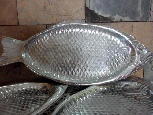 bandejas /bowl/cazuela...de hierro colado moldeado