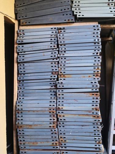 bandejas  para estantes 30cmx90cm