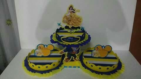 bandejas personalizadas para cumpleaños