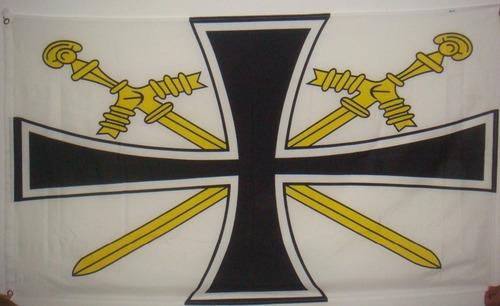bandera alemania imperio 150 x 90cm marina e-138