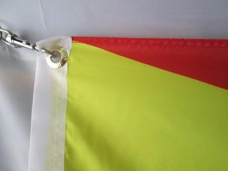 bandera de pereira ( tamaño 90x150cm) doble faz  polyester