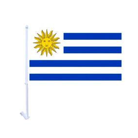 Banderas Uruguay Banderas Y Banderines De Fútbol Al Mejor Precio