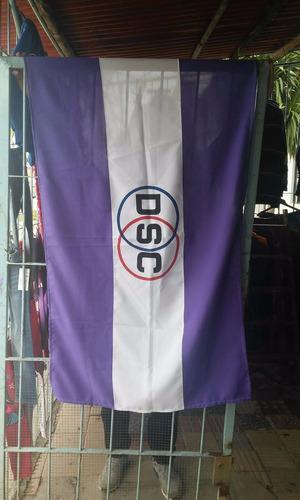 bandera del defensor sporting club