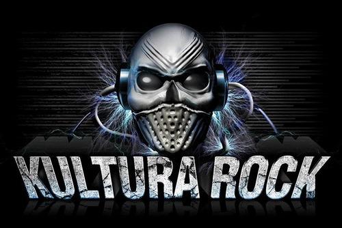 bandera - kultura rock