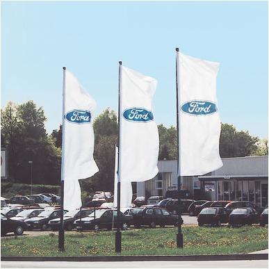 bandera publicidad - módulos de 70x100 cm - elija su medida