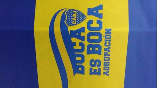 bandera publicitarias personalizadas  50x70 local en almagro