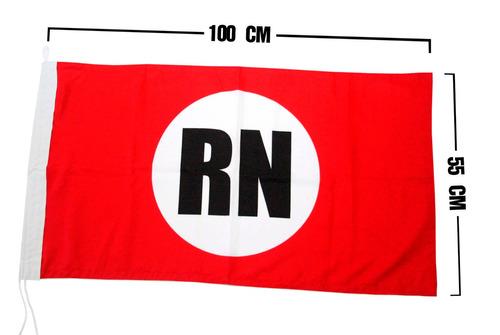 bandera - rock nacional - rn