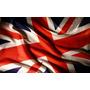 Banderas Británicas, Reino Unido, Uk, Inglaterra, Union Jack