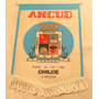 Banderin Ancud Chiloe