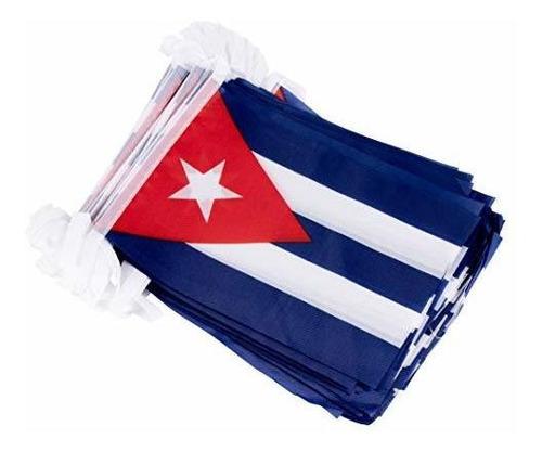 banderas de juvale country  mini banderas para decoracion in