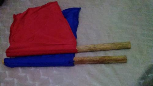 banderas de karate