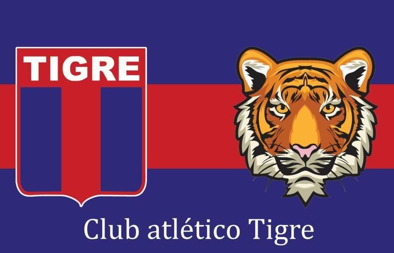 Banderas De Tigre Personalizadas Con Nombres Frases 140x90cm